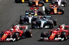 Entradas para la Fórmula 1 Hanoi conservan validez