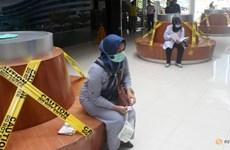Indonesia: Otros 10 muertos y 64 infectados por COVID-19