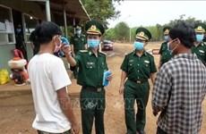 Provincia vietnamita de Tay Ninh no reporta ningún caso de coronavirus