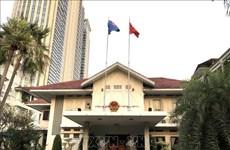 Embajada de Vietnam en Tailandia recomienda a connacionales cumplir con las medidas contra COVID-19