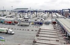 TLC con UE generaría presión para empresas vietnamitas de logística