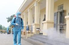 Casos de coronavirus superan los 100 en Vietnam