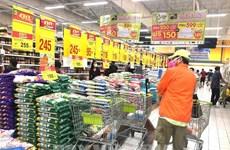 Suben precios de arroz empaquetado en Tailandia