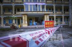 Epidemia mantiene curva ascendente en Vietnam