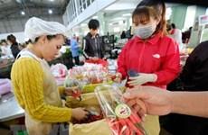 Aumentan exportaciones agrícolas de Ciudad Ho Chi Minh en primer trimestre de 2020