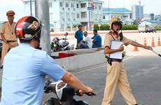 Camboya fortalece sanciones a infractores del tránsito