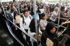 Lanza Indonesia iniciativa para combatir el desempleo