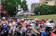 Ciudad Ho Chi Minh revisará emisiones de motocicletas