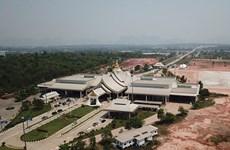 Cierran puente de amistad Tailandia-Laos por COVID-19