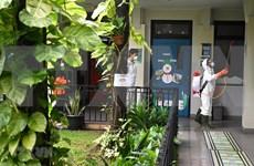 Tres doctores en Indonesia perdieron la vida por COVID-19