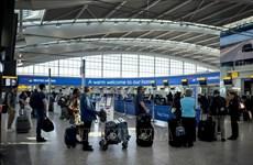 Reducen en Vietnam tarifas de servicio para las aerolíneas