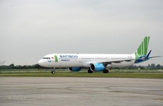 Operará Bamboo Airways vuelo especial a República Checa para repatriar ciudadanos europeos