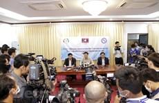 Detecta Laos dos primeros casos contagiados de COVID-19