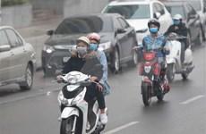 Establece Vietnam red de monitoreo de calidad del aire