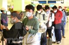 Embajada de Vietnam en Australia insta a connacionales a mantener la calma ante pandemia