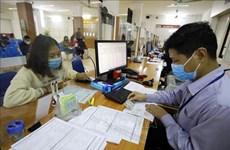 Garantizan en Vietnam cobertura de seguros de desempleo ante impacto de COVID-19