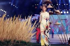Proponen reconocer 'Ao dai' de Vietnam como Patrimonio Cultural Intangible de la Humanidad