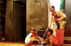 UNICEF acompaña a Vietnam para hacer frente al COVID-19