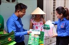Responden jóvenes de Vietnam a la Hora del Planeta 2020
