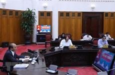 Instan a provincia de Soc Trang a asegurar control epidémico y desarrollo económico