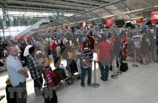 Apoyan a ciudadanos vietnamitas varados en aeropuertos de Tailandia y Singapur