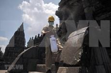 Indonesia reajusta límite de déficit fiscal por COVID-19