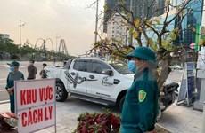 Ascienden a 141 casos confirmados con COVID-19 en Vietnam