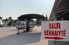 Informa Vietnam sobre nuevos vuelos con pasajeros infectados con SARS- CoV-2