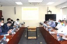 Buscan soluciones para empresas automotrices en la provincia de Vinh Phuc