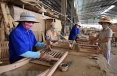 Promueven procesamiento de productos madereros de Vietnam