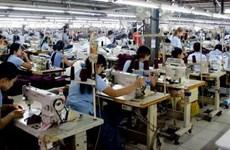 Trabajadores textiles de Camboya sufren graves afectaciones por epidemia de COVID-19
