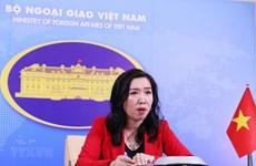 Exige Vietnam a China respetar su soberanía sobre Truong Sa
