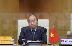 Reitera Vietnam importancia de solidaridad y cooperación mundial para hacer frente al coronavirus