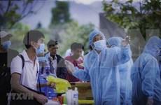 COVID-19: Vietnam mantiene curva ascendente en proliferación de casos