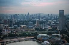 Economía de Singapur retrocede debido al COVID-19