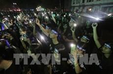 Intensifican en Vietnam divulgación sobre la campaña Hora del Planeta 2020