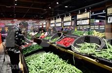 Crecen exportaciones de productos agrícolas de Vietnam a Japón