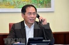 Vietnam concede la prioridad más alta a control de COVID-19