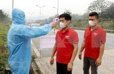 Ciudad Ho Chi Minh fomenta cooperación internacional en lucha contra  COVID-19