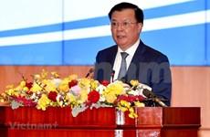 Ministro de Finanzas de Vietnam propone relajación de plazo de pago tributario en medio de COVID-19