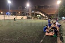 Federación del Sudeste Asiático reprograma torneos regionales de fútbol