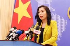 Sin casos de infección por COVID-19 en personal diplomático vietnamita en extranjero