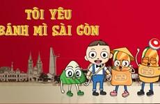 Canción sobre el banh mi de Vietnam acapara atención de internautas
