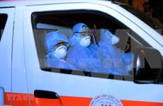 Suben a 174 casos de COVID-19 en Vietnam