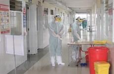 Suman 169 casos confirmados de COVID-19 en Vietnam