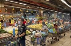 Anuncia Malasia paquete de más de 58 mil millones de USD para combatir COVID-19