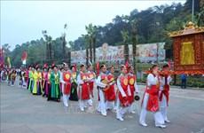 Suprimirán celebraciones multitudinarias en Festival del Templo de Reyes Hung
