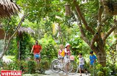 Vietnam busca promover turismo en el Delta del río Mekong