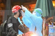Vietnam registra 188 casos de COVID-19 y 25 dados de alta