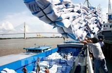 Vietnam por garantizar el suministro interno de arroz